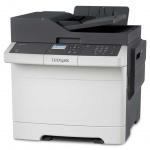 Lexmark CX310n,A4,1200x1200dpi,23ppm,LAN, 28C0512