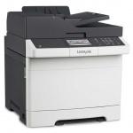 Lexmark CX410e,A4,1200x1200dpi,30ppm,LAN, 28D0512
