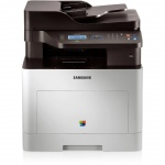 Samsung CLX-6260ND 24/24 ppm, 9600x600, Lan,duplex, CLX-6260ND/SEE