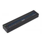PJ-662 (tiskárna s rozlišením 200dpi,bluetooth,6st, PJ662Z1