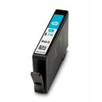 HP 903 - azurová inkoustová kazeta, T6L87AE, T6L87AE