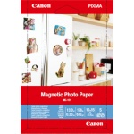 Canon MG-101 Magnetic Photo Paper, 3634C002