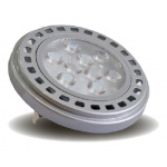 LED žárovka TB Energy AR 111, 12V, 13W, Teplá bílá, LLTBEAR000013WW
