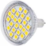 LED žárovka TB Energy MR16, 12V, 4,0W,Teplá bílá, LLTBEMRS0400001