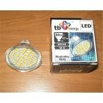 LED žárovka TB Energy MR16, 12V, 4,0W,Neutrál bílá, LLTBEMRS0400031