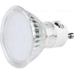 LED žárovka TB Energy GU10, 230V, 4,5W, Teplá bílá, LLTBEGUS0450001