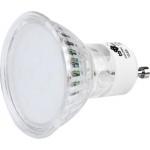 LED žárovka TB Energy GU10, 230V, 4,5W, Stud. bílá, LLTBEGUS0450061