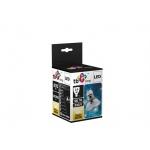 LED žárovka TB Energy GU10, 230V, 3W, Teplá bílá, LLTBEGUS0300003