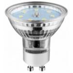 LED žárovka TB Energy GU10, 230V, 4W, Studen  bílá, LLTBEGUS0400062
