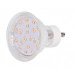 LED žárovka TB Energy GU10, 230V, 7W, Neutr. bílá, LLTBEGUS0700032