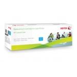 XEROX toner kompat. s HP CF411X, 5.000 str, Cyan, 006R03552