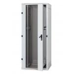 Triton Stojanový rozvaděč 27U (š)600x(h)900 plech.dveře, RMA-27-C69-CAX-A1