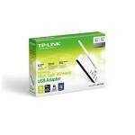TP-Link TL-WN722N 150Mb High Gain Wifi USB Adap., TL-WN722N