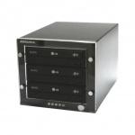 Addonics DVD/CD Tower III s eSATA/USB 3.0, ST3DVREU3