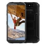 "iGET Blackview GBV9500 Black odolný telefon, 5,7"" FHD, 4GB+64GB, DualSIM, 4G, IP69K, Android 8.1,NFC, GBV9500 Black"