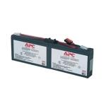 Apc Battery replacement kit RBC18, RBC18