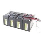Apc Battery replacement kit RBC25, RBC25