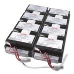 Apc Battery replacement kit RBC26, RBC26