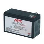 APC Replacement Battery Cartridge 106, APCRBC106