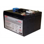 APC Replacement Battery Cartridge 142, APCRBC142