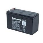 Panasonic olověná baterie LC-R127R2PG1 12V 7,2Ah, 00909
