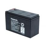 Panasonic olověná baterie UP-VW1245P1 12V-45W/čl., 02704