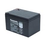 Panasonic olověná baterie LC-RA1212PG1 12V/12Ah, 00895
