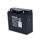 Panasonic olověná baterie LC-XD1217P 12V/17Ah, 00368