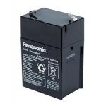 Panasonic olověná baterie LC-R064R5P 6V/4,5Ah, 02499