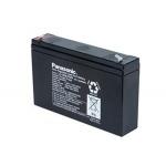Panasonic olověná baterie LC-R067R2P 6V/7,2Ah, 00401