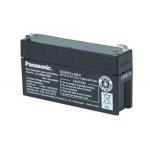 Panasonic olověná baterie LC-R061R3P 6V/1,3Ah, 00236