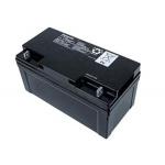 Panasonic olověná baterie LC-X1265PG 12V/65Ah M6, 01235