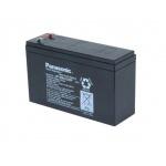 Panasonic olověná baterie UP-VWA1232P2 12V-32W/čl, 06137