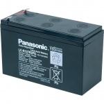 Panasonic olověná baterie LC-R127R2PG 12V 7,2Ah F1, 00238