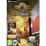 Euro Truck Simulator 2 Gold, 8592720121513