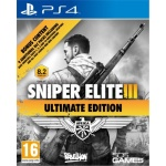 Comgad PS4 - Sniper Elite 3 Ultimate Edition, 8023171036106