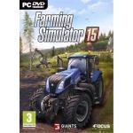 Farming Simulator 2015, 8592720122169