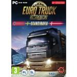 Comgad EURO TRUCK Simulator 2: Skandinávie, 8592720122275