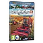 Farming Simulator 15 - Oficiální rozšíření 2, 8592720122497