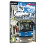 Comgad Bus Simulator 16, 8592720122527