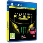 PS4 - Valentino Rossi The Game, 8059617105051