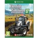 XBOX ONE - Farming Simulator 17, 3512899116696