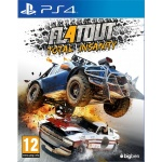 PS4 - FlatOut 4 Total Insanity, 3499550355437