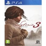 Comgad PS4 - Syberia 3, 3760156480862
