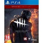 PS4 - Dead by Daylight Special Edition, 8023171040042
