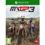 XBOX ONE - MXGP3 - The Official Motocross Videogam, 8059617106089
