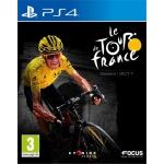 PS4 - Tour de France 2017, 3512899117464
