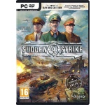 Sudden Strike 4 Limited Day One Edition, 4260089416871
