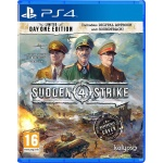 Comgad PS4 - Sudden Strike 4 Limited Day One Edition, 4260089416895