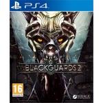 PS4 - Blackguards 2, 4260089417151